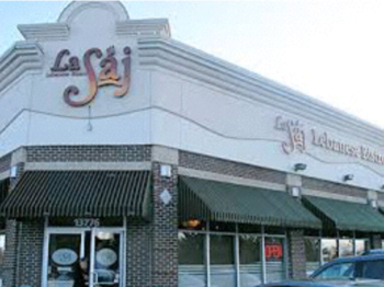 La saj sterling heights